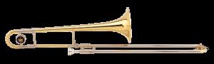 King 606 trombone