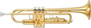 Yamaha bb Trumpet